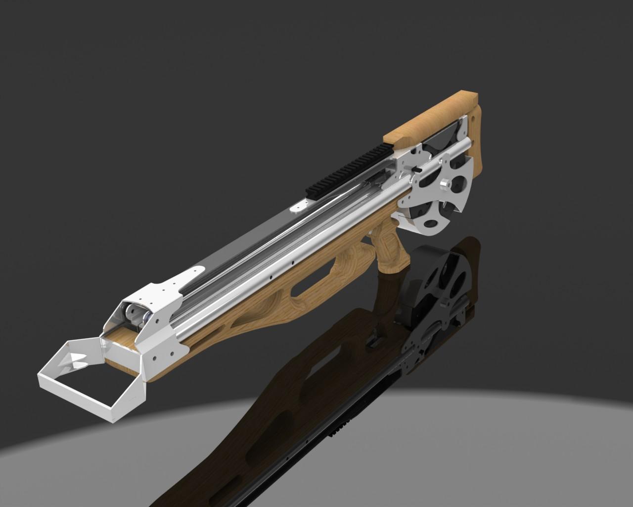 Сделать стрелу своими руками